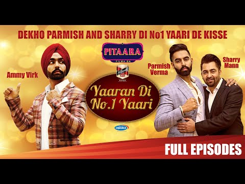 Sharry Mann & Parmish Verma | Ammy Virk |...