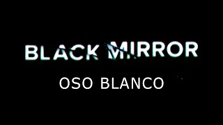 Black Mirror - White Bear - Oso Blanco Trailer Castellano (Espa