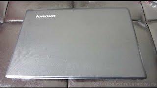Lenovo G500 laptop