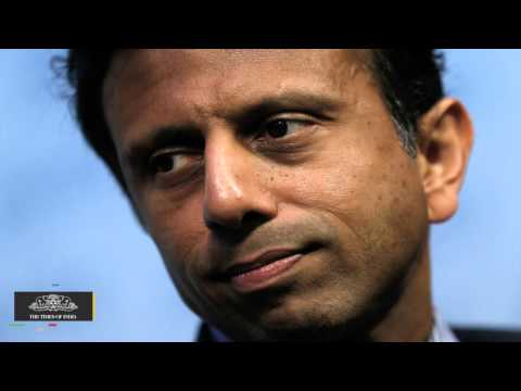 We Came to US to Become Americans not Indian Americans: Bobby Jindal - TOI