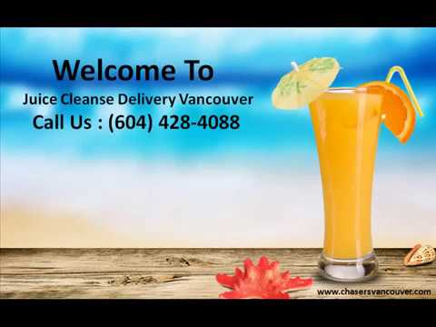 Home delivery juice cleanse vancouver youtube home delivery juice cleanse vancouver malvernweather Image collections