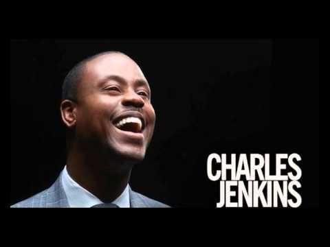 Charles Jenkins No God Like Jehovah