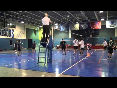 Volleyball - St. Brendan vs. Greater Miami Academy (Away)