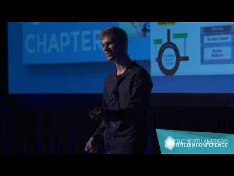 Dean Masley - Blockchain Education Network -  The North American Bitcoin Conference 2017