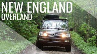New England Overland