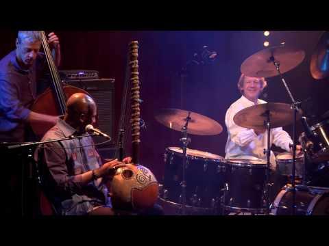 Simon Goubert & Ablaye Cissoko - African Jazz Roots - teaser live 2017 - Studio Ermitage - Paris