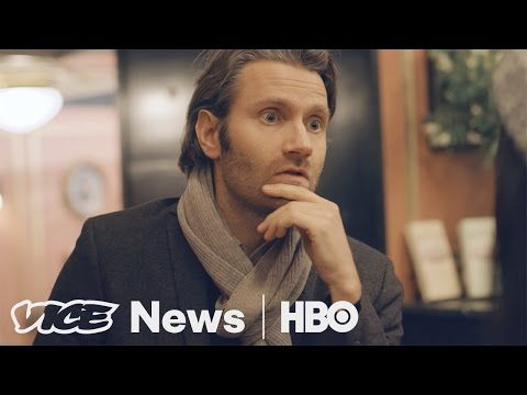 The Scandinavian Hygge Lifestyle Is Taking The World By Storm: VICE News Tonight On HBO