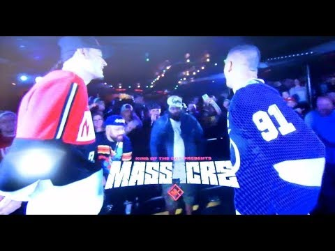 Loso vs Moneybagz recap