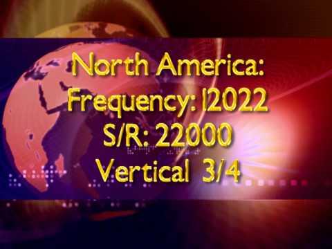 Sada E Afghanistan TV (SATV) Frequency