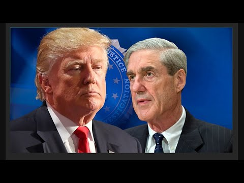 Trump Goes After Mueller as GOP Plans Next Steps