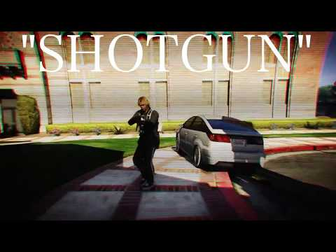 GTA 5 | XXXSCHOOLSHOOTER -  SHOTGUN (Music Video)