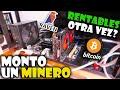 presentación de mineria de Bitcoin Vault