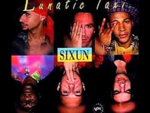 Sixun-Les Enfants Du Monde(1995)