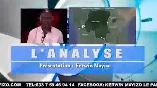 Lanalyse du Weekend 3eme Partie 09092017 Special Mobutu