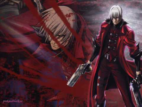 Devil May Cry - The Theme of Dante- Lock & Load