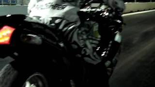 Test and Tune ZX14 AMA SuperSport Bike