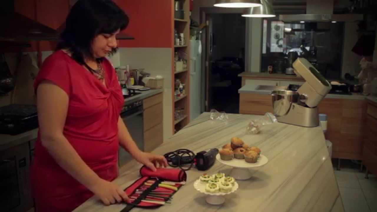Ayşecan Tüfekçioğlu - Yemek Stilisti