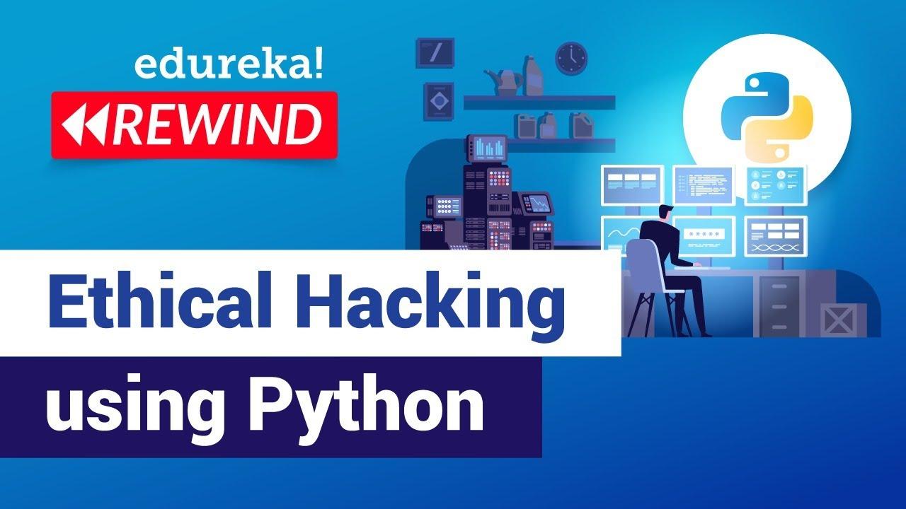 Ethical Hacking using Python   Learn Python for Ethical Hacking