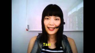 Learn Thai Vocabulary | Speak English With Thai Accent (Loan words)