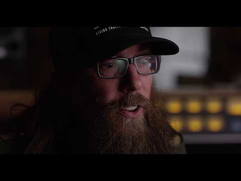 "Crowder- Story Behind The Song ""All My Hope"""