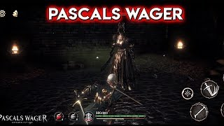 Pascals Wager The New Elite Enemy Butcheress  ( Android / IOS )