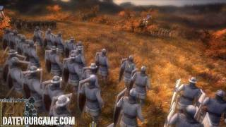 Real Warfare 2 The Northern Crusades Gameplay