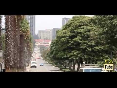 Mesfin Bekele - Asham Addis Ababa [Hot! NEW Ethiopian Music 2015]
