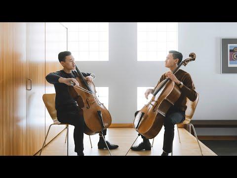 The Mandalorian Theme (Cello Cover) - Nicholas Yee