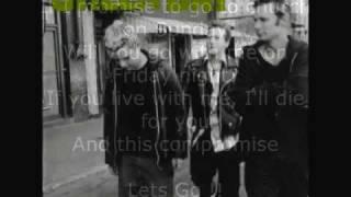 Green Day Church On Sunday with lyrics