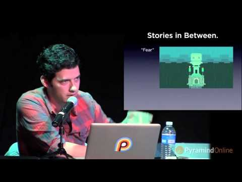 Philosophy of Music Design in Games - Fez