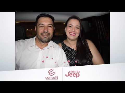 Promoção dos Namorados 2019 - Conultt Rastreadores (Ji-Paraná)