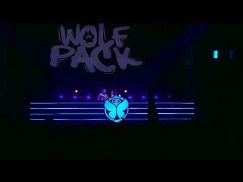 Wolfpack | Tomorrowland Belgium 2018