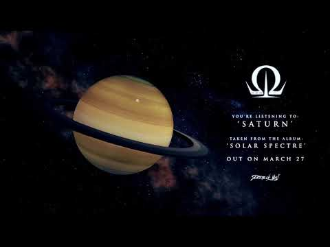 Omega Infinity - Saturn (Official Track Premiere)