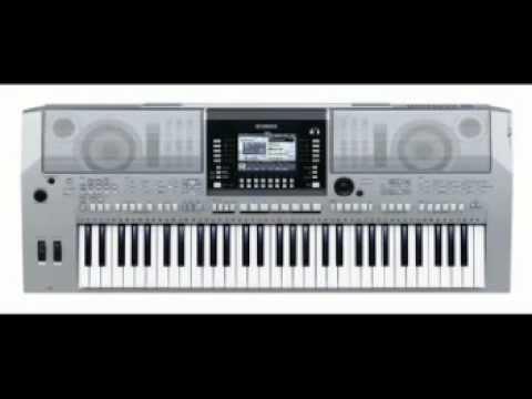 ritmos para teclado yamaha psr s910