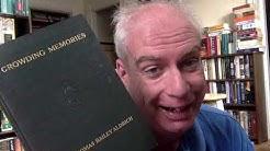 A Random Biography Bookshelf-Tour!