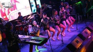 Mix - Son Tentacion En Discoteca Banana