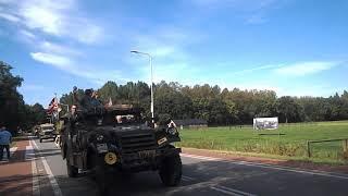 3 - Bevrijdingsmonument Overasselt - 22 sept OMG2019 Route Noord