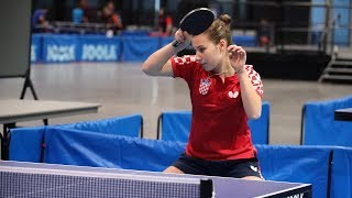 Baixar 2017 US Open Table Tennis Championships - Women's Singles Round of 16 - Table 2 (Day 2 Afternoon)
