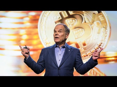 How the blockchain is changing money and business | Don Taps