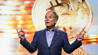 How the blockchain is changing money and business | Don Tapscott(, 2016-09-16T15:21:38.000Z)