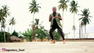 Mr Eazi ft Sarkodie - Anointing (Dance Video)