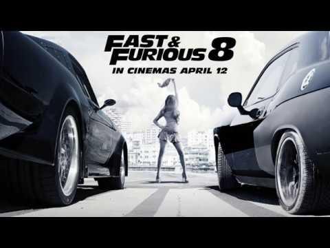 【玩命關頭8】HD電影原聲帶主題曲15首歌曲經典合輯 Furious 8