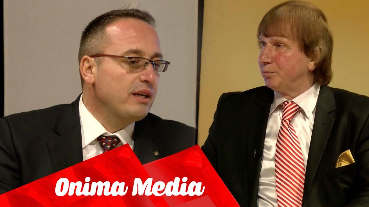 n'Kosove Show - Presidentet (Emisioni i plote)