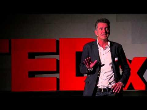 5 Keys to Success For Social Entrepreneurs: Lluis Pareras at TEDxBarcelonaChange