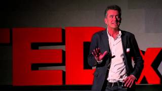 5 Keys to Success For Social Entrepreneurs: Lluis Pareras at TEDxBarcelonaChange