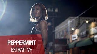 PEPPERMINT (Jennifer Garner) - Extrait