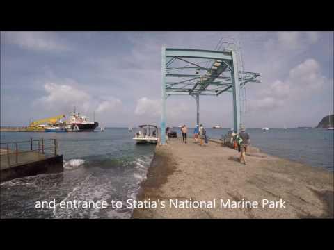 Minor Sustainable Island Management - preparatory trip to St.Eustatius