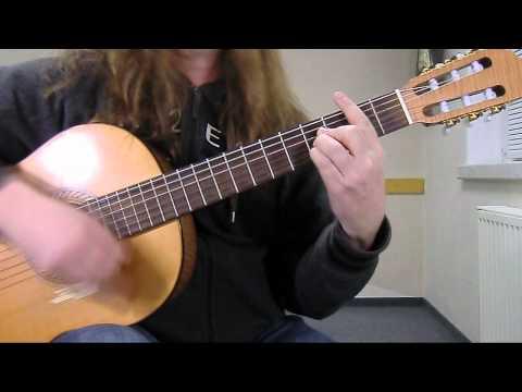 Always - Bon Jovi / Akkorde (Gitarrenunterricht Chemnitz)