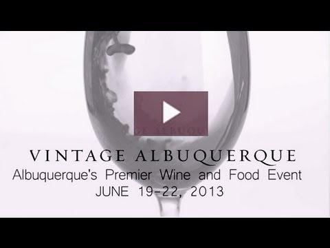 VINTAGE ALBUQUERQUE JUNE 19-22 2013