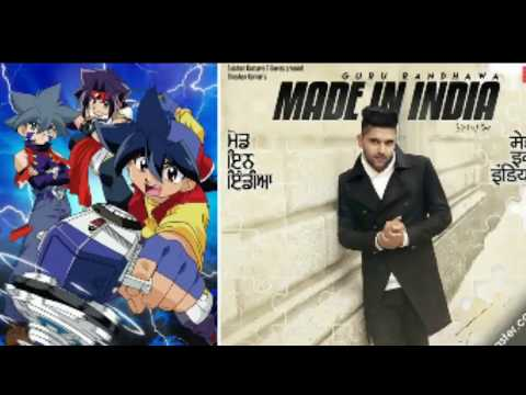 Beyblade made in India song